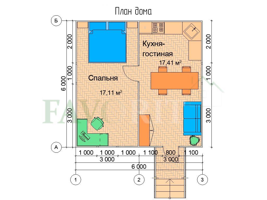 Dom-karkasnyiy-6–6—-122-plan