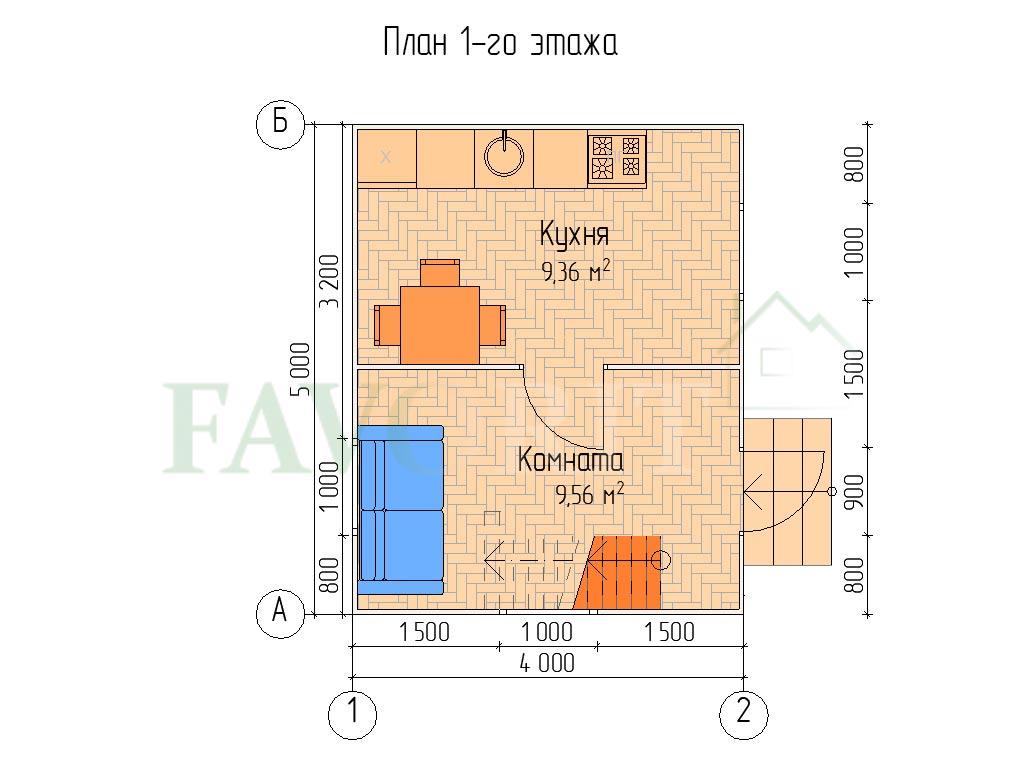 Karkasnyiy-dom-4×5—-205-plan-1-e`tazha