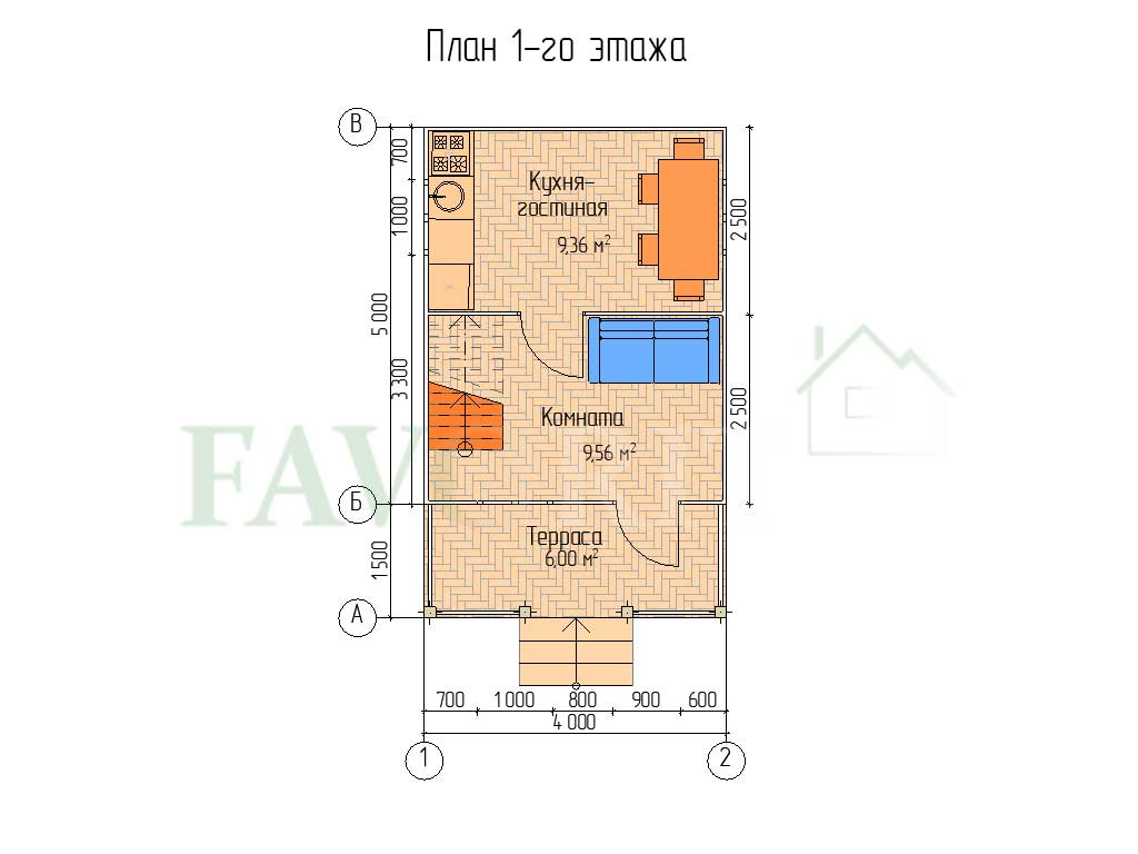 Karkasnyiy-dom-4×5—-207-plan-1-e`tazh