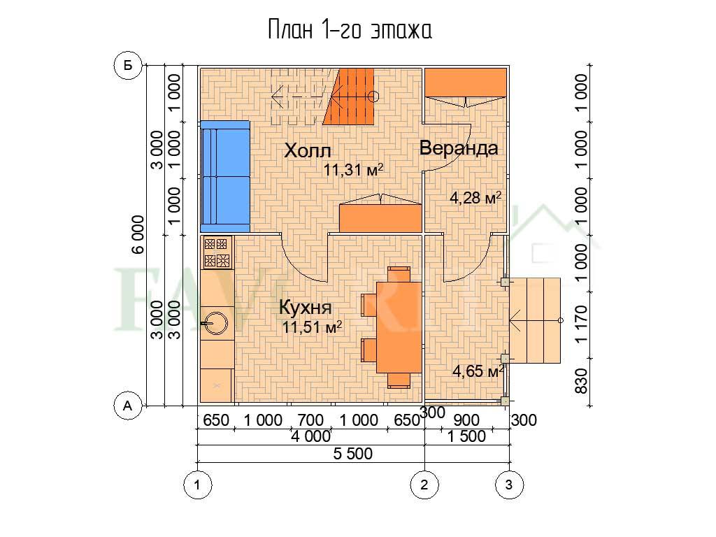 Karkasnyiy-dom-4×6—-210-plan-1-e`tazh