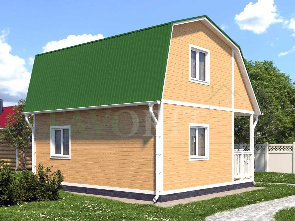 Karkasnyiy-dom-4×6—-210-vid-2