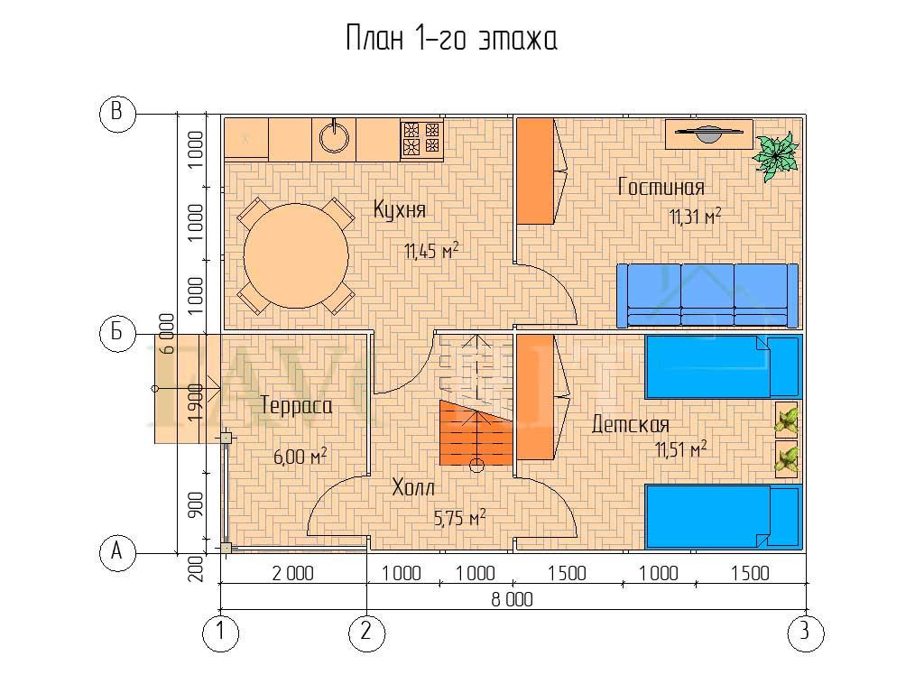 Karkasnyiy-dom-6×8—-237-plan-1-e`tazh