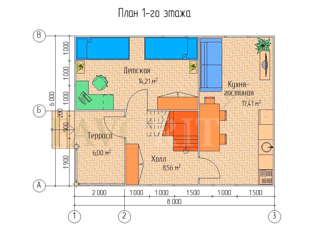 Karkasnyiy-dom-6×8—-238-plan-1-e`tazh