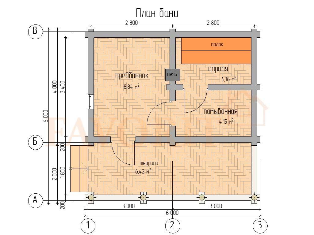 Banya-iz-brevna-4×6—-217-plan