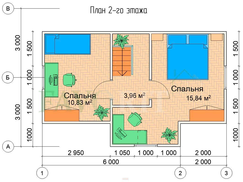 Karkasnyiy-kottedzh-6×8—-005-plan-2-e`tazha